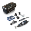 Бормашина Dremel 300 Series Black